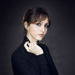 Chiara Spoletini colori